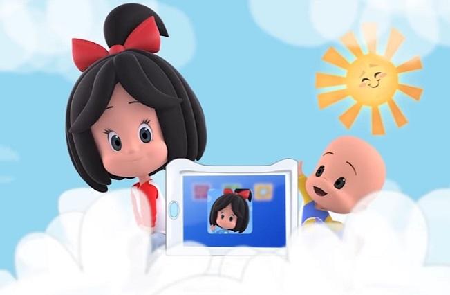 El Acostador de Cleo & Cuquín, la app para dormir a los niños