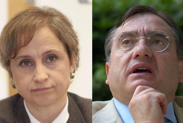 AMLO procurará que Aristegui y Gutiérrez Vivó regresen a la radio