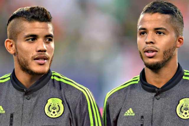 Hermanos Dos Santos llegarían a Monterrey o Tigres