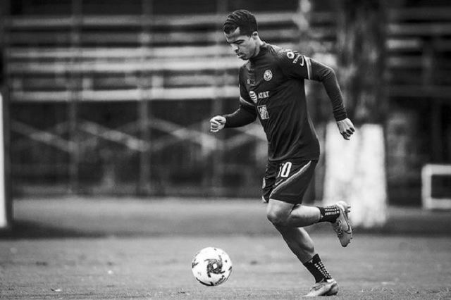 Giovani dos Santos, la principal ausencia del América en Concachampions
