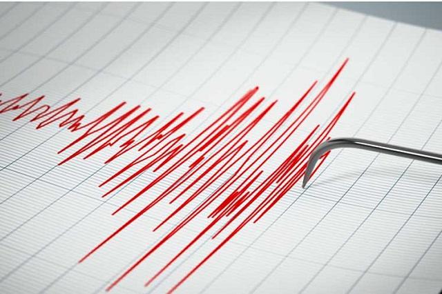 Dos sismos sacuden Oaxaca, sin daños