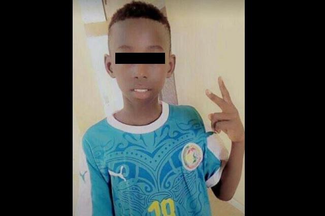 Muere joven senegalés transportado clandestinamente a España para jugar futbol