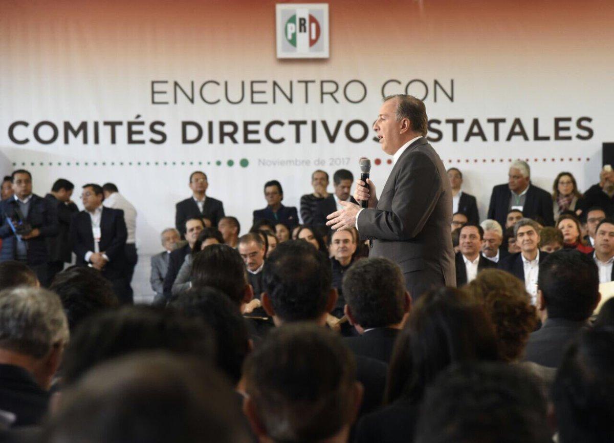 En Puebla, Meade tendrá un ejército, asegura Estefan