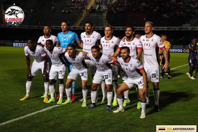 Lobos consigue tres puntos importantes ante Veracruz