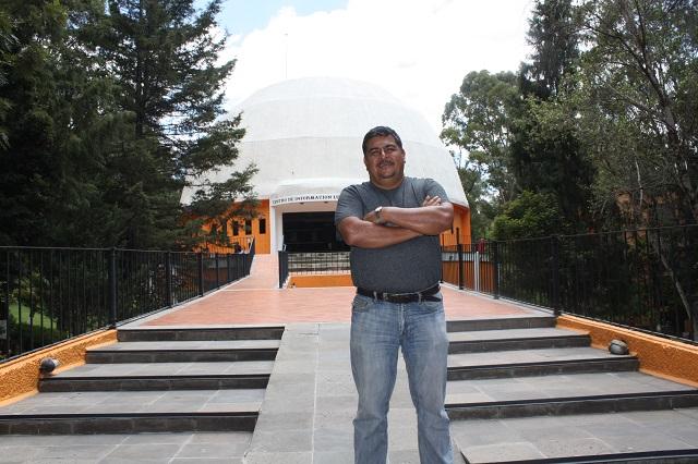 Con grandes telescopios, momento afortunado para la ciencia: INAOE
