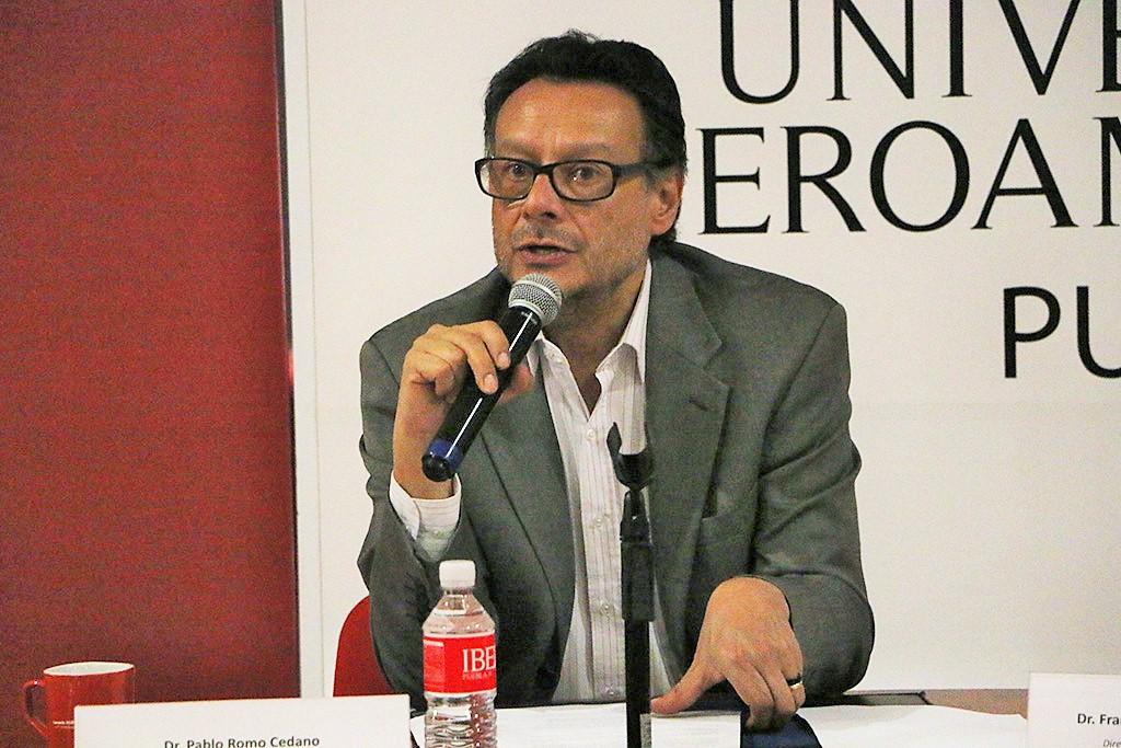 Pobreza y exclusión impiden respeto a los derechos humanos: Ibero
