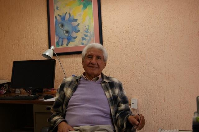 Rinden homenaje en INAOE al astrofísico Octavio Cardona Núñez