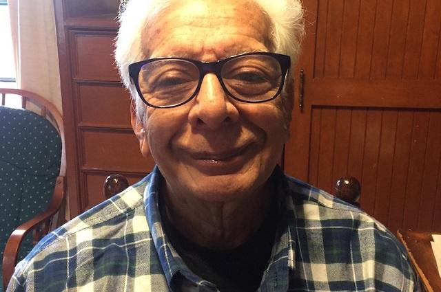 Fallece Luis Raúl Berriel Valdos, destacado investigador del INAOE