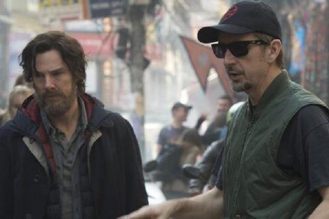 Dr. Strange 2 se queda sin director; Scott Derrickson anunció su salida del proyecto