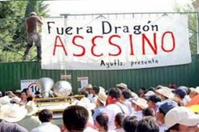 Se cumplen 11 años de la explosión del Dragón en Izúcar