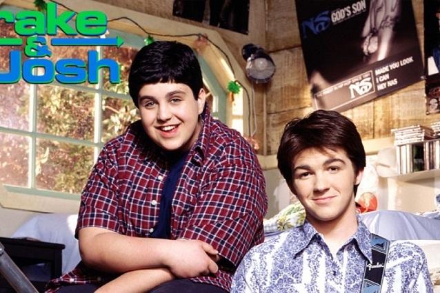 La famosa serie Drake & Josh regresa este año