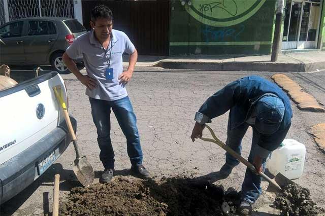 Les aumentan tarifa de agua de 2 mil a 23 mil pesos y les cortan el drenaje