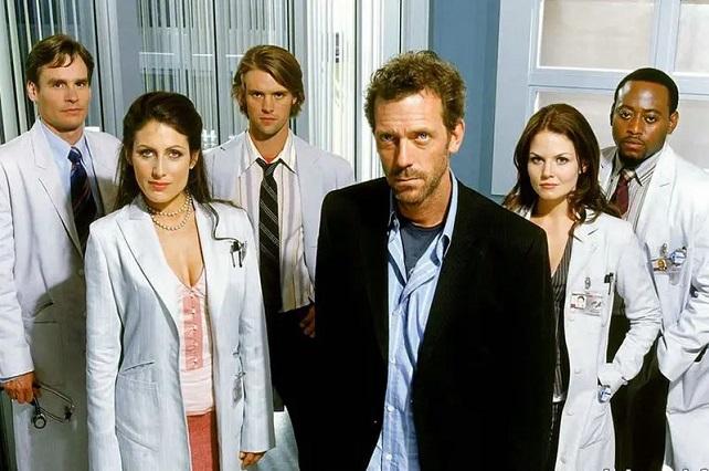 Foto Dr. House