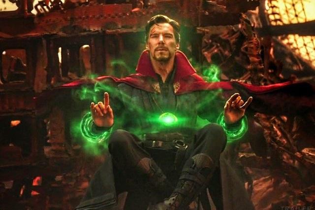 ¿Por qué el Dr. Strange vio 14 millones 605 futuros posibles?