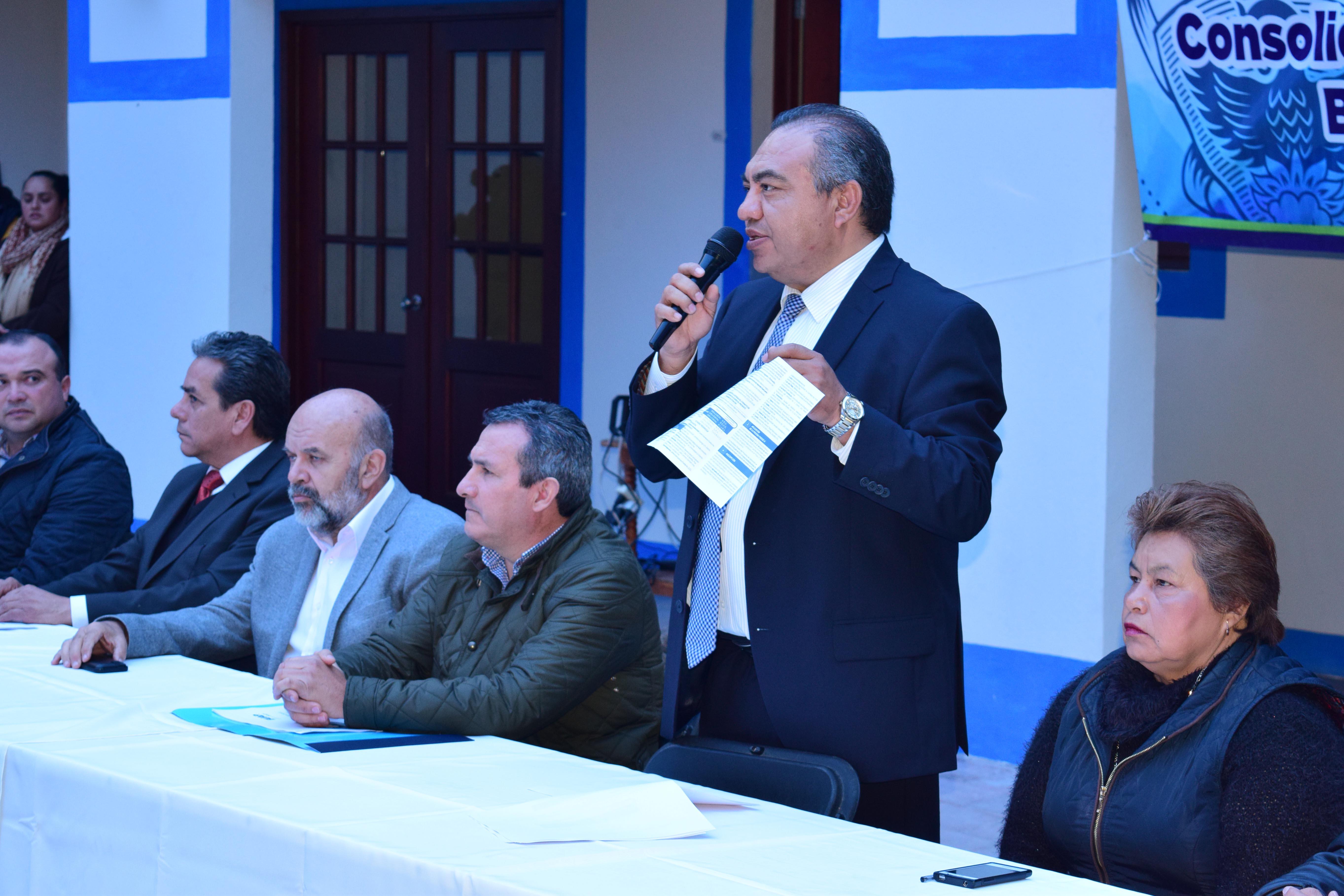 Habrá lugar para 200 alumnos en preparatoria BUAP de Tlatlauquitepec