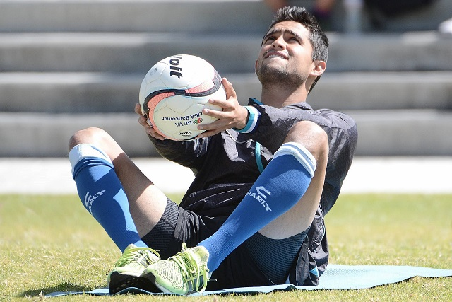 Puebla reanuda actividades y se mentaliza para el Clausura 2018