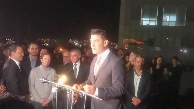 TV Azteca Puebla inaugura su nueva casa en Zavaleta