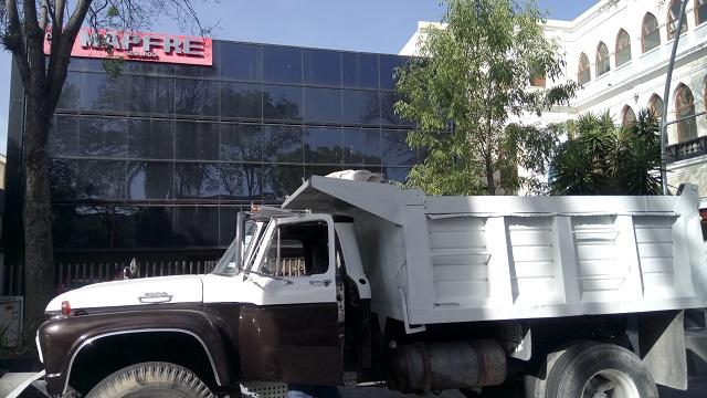 Aseguradora no quiere pagar pólizas a camioneros de la CTM, denuncian