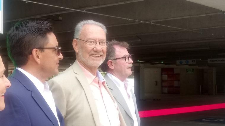 Desestima rector de la Ibero que se anule elección en Puebla