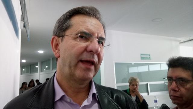 Mudanza de la SEP a Puebla tardará 3 años, explica Esteban Moctezuma