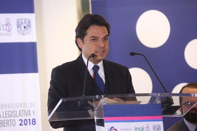 Encabezará Zoé Robledo diálogo con Alonso y diputados poblanos
