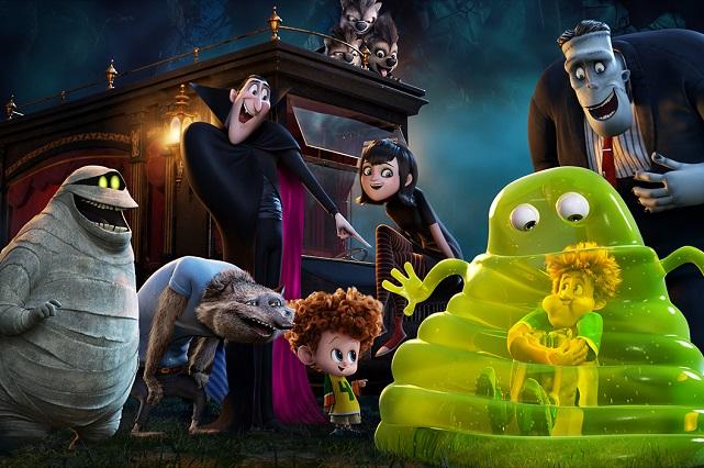 Disney presenta verdaderas historias de terror de la vida moderna