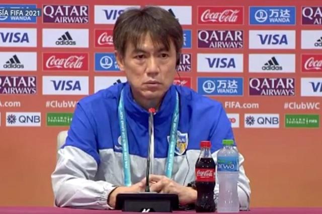 Ulsan Hyundai respeta a Tigres: 'es de los mejores del mundo', dice DT
