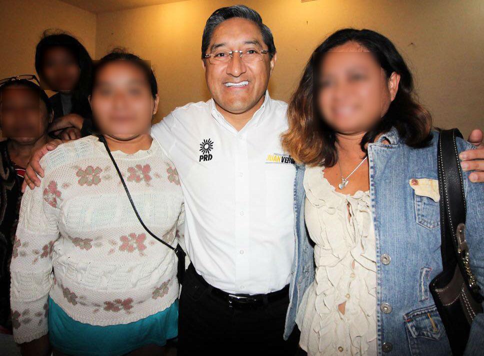 Detienen a excandidato de Huauchinango por lavado de dinero