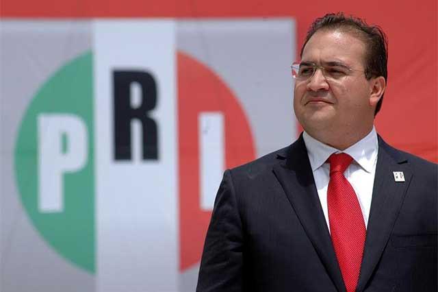 A Javier Duarte ya sólo le quedan los amigos que lo ayudaron a darse a la fuga