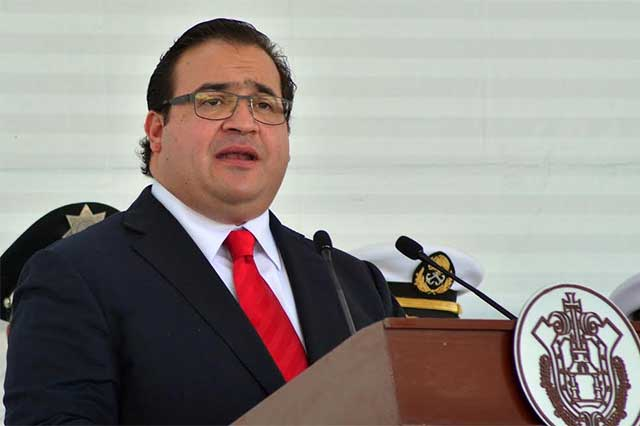 Policías estrechan el cerco en Chipas y Guatemala para atrapar a Javier Duarte