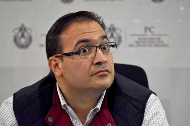 Resultado de imagen para PGR DETIENE EN GUATEMALA A EXGOBERNADOR JAVIER DUARTE