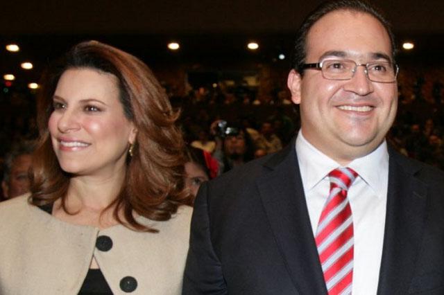 Orden de detener a esposa de Javier Duarte tiene fines electorales: abogado