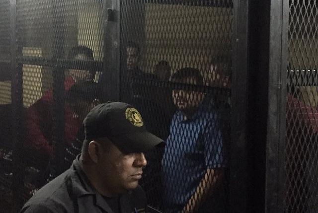 Javier Duarte será llevado a celda mal oliente previo a audiencia