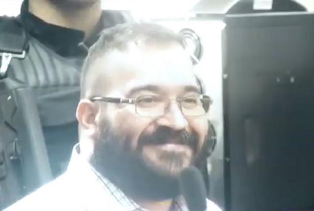 Ex titular de Segob diseñó persecución en mi contra, dice Duarte