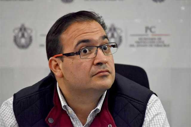 El SAT investiga a 5 gobernadores, pero sólo revela el nombre de Javier Duarte