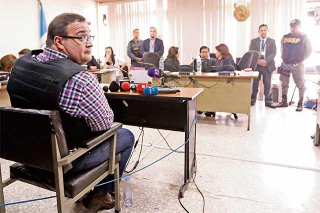 Siete impresiones de un abogado sobre la audiencia de Duarte en Guatemala