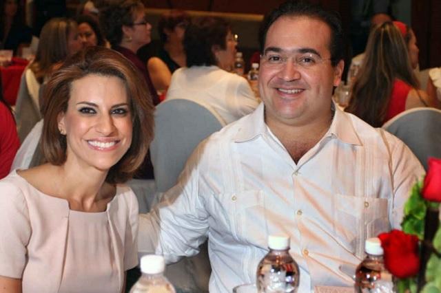 Veracruz solicitará la captura y extradición de Karime Macías