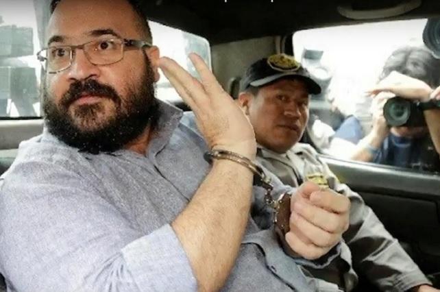 Abogado confía en reducir la sentencia de 9 años que le dieron a Duarte