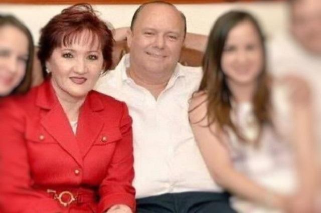 Esposa de César Duarte está prófuga y abre negocios en Miami