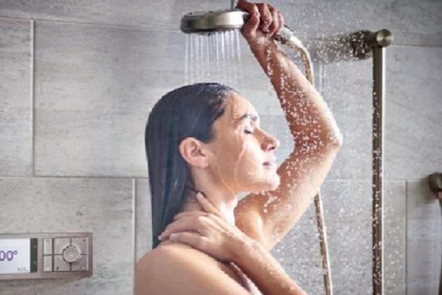 Según la ciencia ¿con qué frecuencia es saludable bañarse?