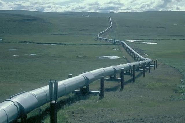 Autoriza Donald Trump construir el oleoducto Keystone XL