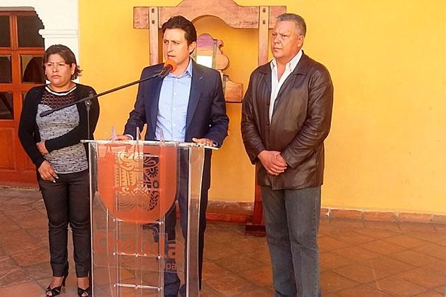 Uniformes gratis dan tentación electoral, dice José Juan