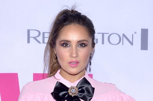 Dulce María no invitará a este ex RBD a su boda por esta razón