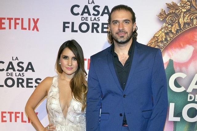 ¿Dulce María hará lo mismo que Chiquis Rivera en su boda?