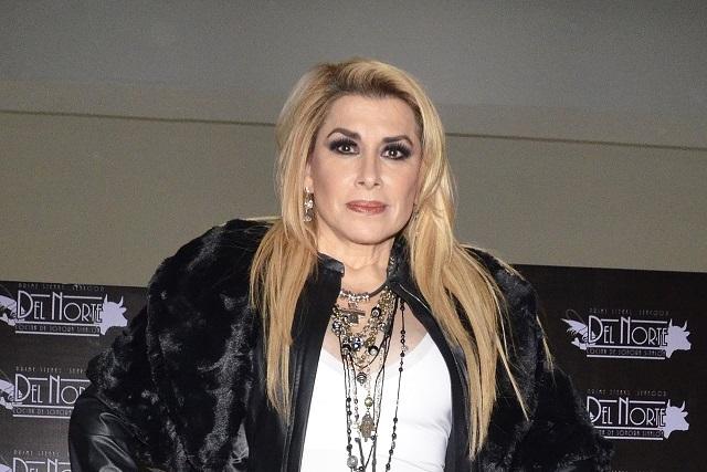 Dulce se defiende de acusaciones del padre de Alessandra Rosaldo