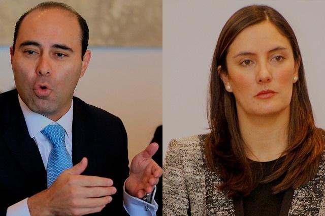 Morenovallistas serán auditados en el Congreso; PAN acusa persecución
