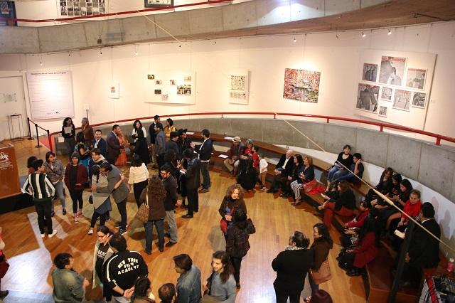 Inaugura IBERO Puebla la Duodécima Bienal Puebla de los Ángeles