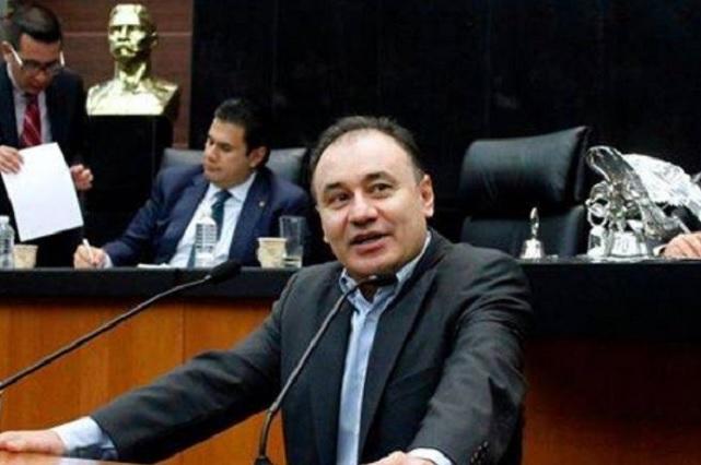 Es más importante perseguir el dinero del narco que a los capos, dice Durazo
