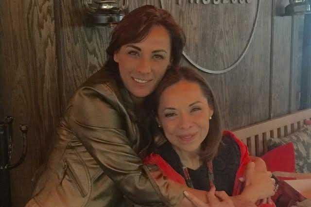 Lejano el regreso de Consuelo Duval a Televisa