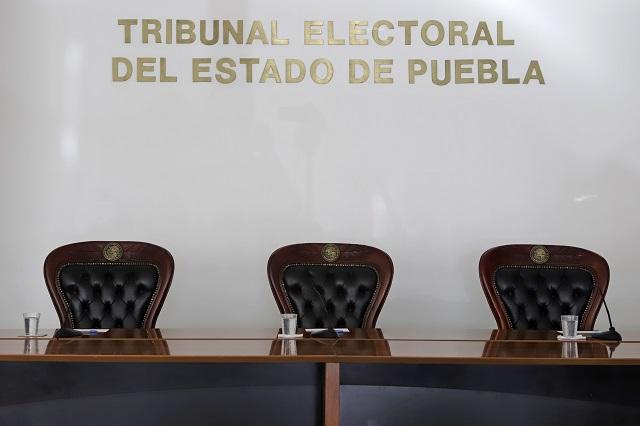 Dejan otro mes en el cargo a los alcaldes que busquen reelegirse